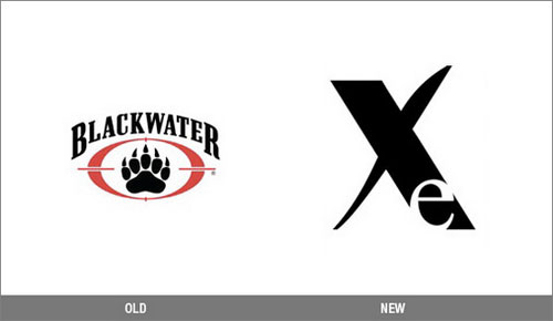 Blackwater (Xe) Logo Change