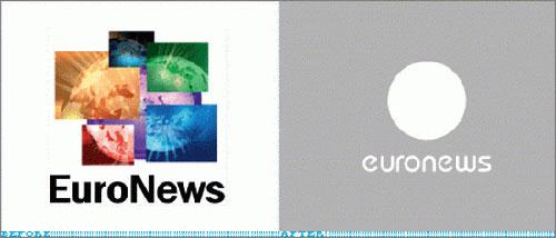 Euronews Logo Change
