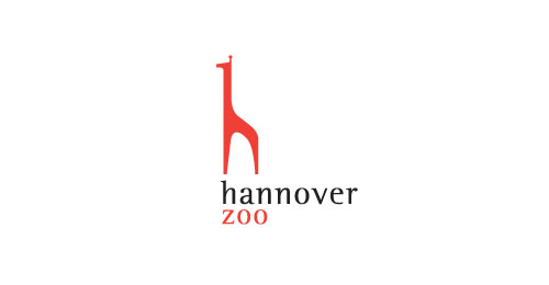 Hannover zoo logo