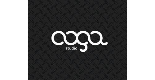 ooga studio logo