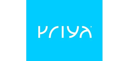 Priya logo