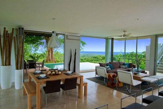 Black Beauty Tierra Villa 2 Luxurious House