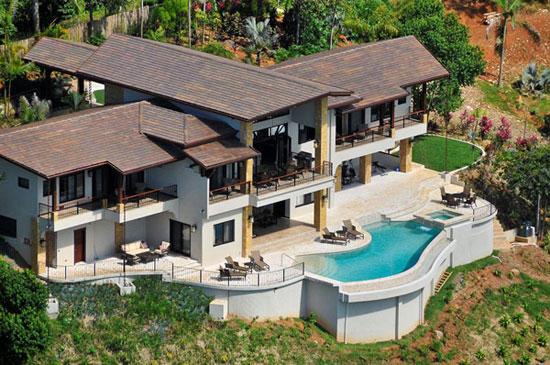 Casa Big Sur 1 Luxurious House