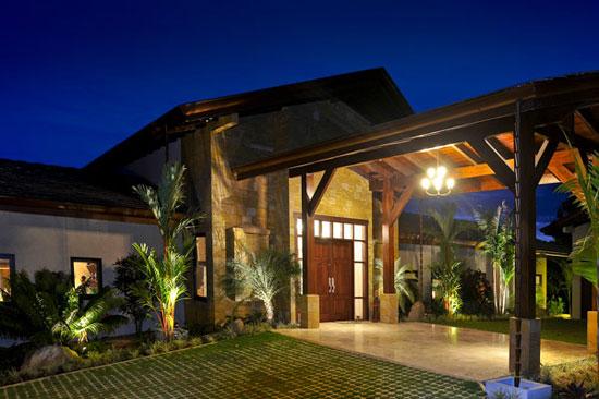 Casa Big Sur 2 Luxurious House