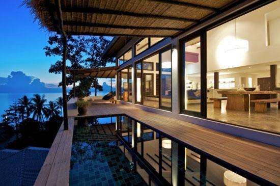 Casas del Sol 1 Luxurious House