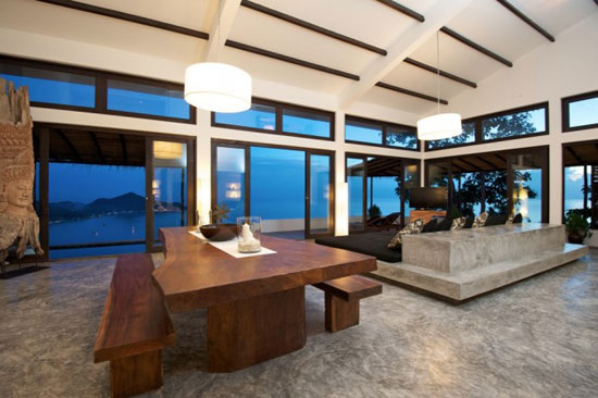 Casas del Sol 2 Luxurious House