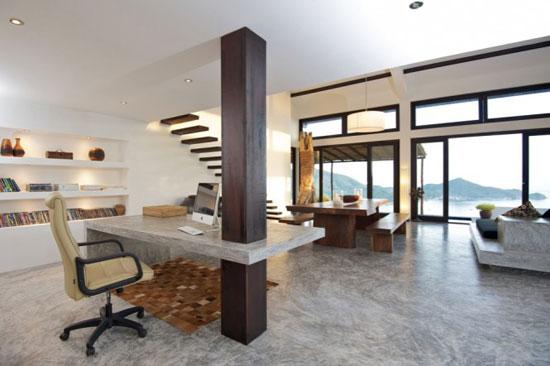 interior design luxury homes. Casas del Sol3 Luxurious Architecture And Mansion Interior Design  73 Photos