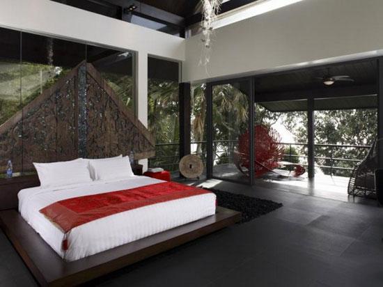 House by Charupan Wiriyawiwatt 4 Luxurious