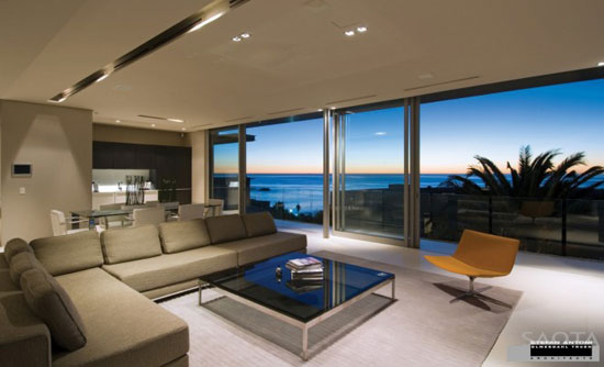 house by stefan antoni architects3 luxurious architecture and mansion interior design - Modern Mansions Interior