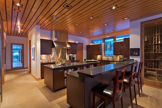 House in Aspen 3 Luxurious