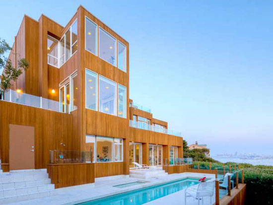 House in California 1 Luxurious