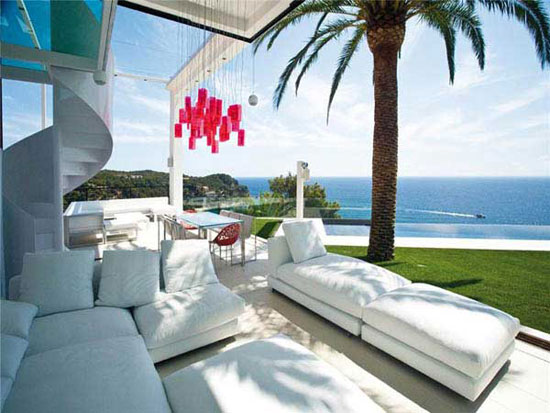 House in Costa Brava 1 Luxurious