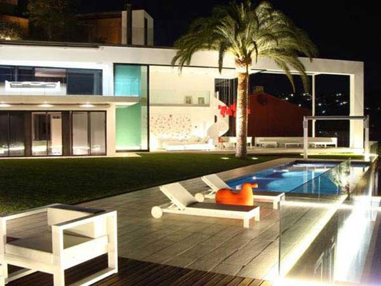 House in Costa Brava 3 Luxurious