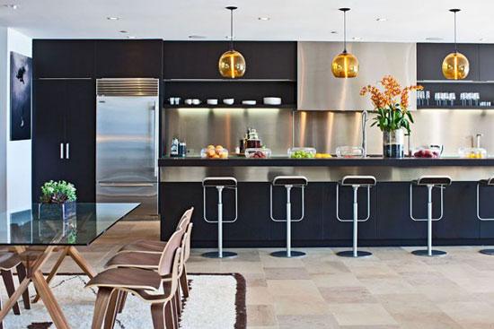 House in Malibu 4 Luxurious