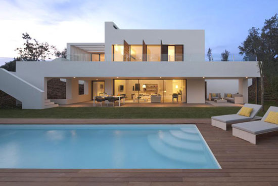 House in PGA Catalunya 1 Luxurious
