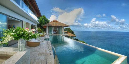 luxurious houses. Kamala Headland Villa2 Luxurious Architecture And Mansion Interior Design  73 Photos