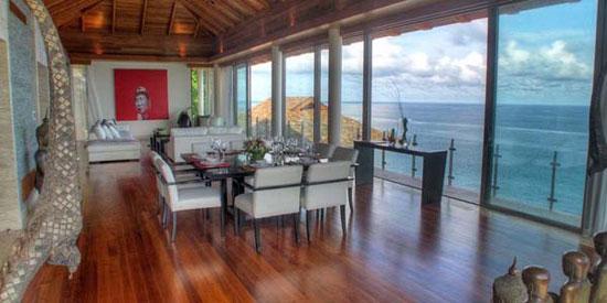Kamala Headland Villa 3 Luxurious House