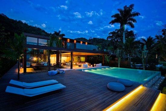 Laranjeiras-Residence 1 Luxurious House