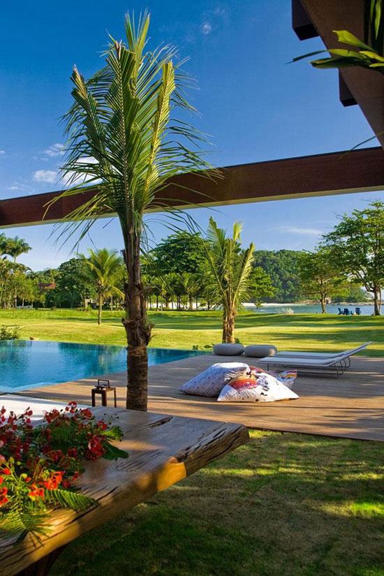 Laranjeiras-Residence 2 Luxurious House