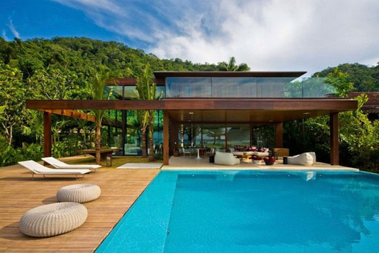 Laranjeiras-Residence 3 Luxurious House
