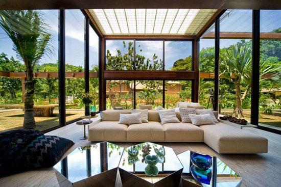 Luxurious Architecture And Mansion Interior Design (73 Photos)