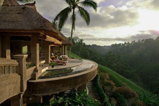 The Viceroy Hotel 1 Luxurious House