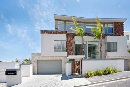 Villa in Camps Bay 1 Luxurious House
