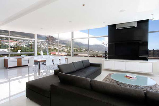 Villa in Camps Bay 4 Luxurious House