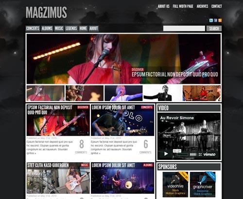 Magzimus