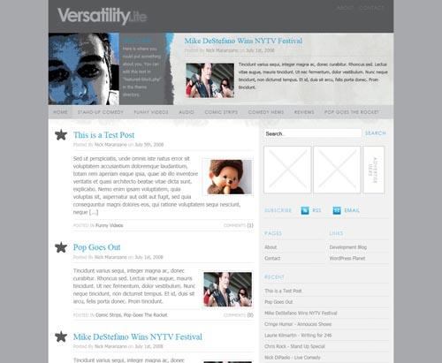 Versatility Lite