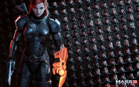 FemShep Drawing Illustration Inspiration