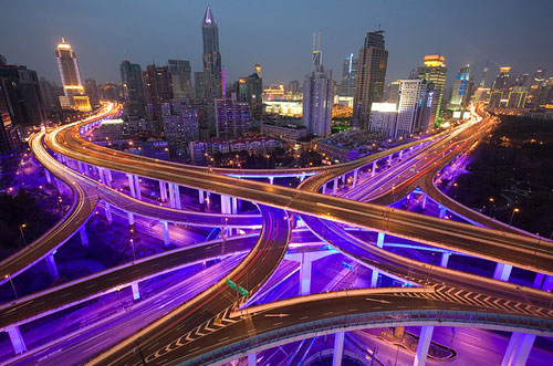 modern architecture city. Exellent Architecture Shangh1 Massive And Modern Architecture Of Huge Cities  56 Photos In City N
