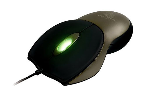 Razer Boomslang Collector's Edition Mouse
