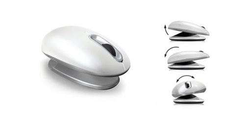 TruMotion Wireless Mouse