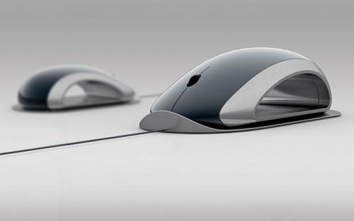 Zero Mouse