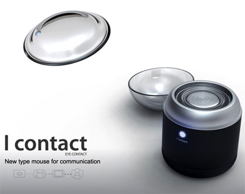 iContact Mouse