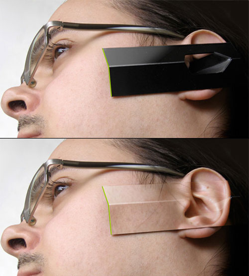 Kambala Concept Phone 2