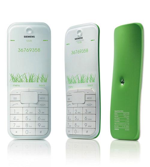 Leaf Concept Phone 2