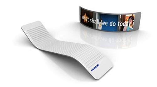 Nokia 888 Concept Phone 1