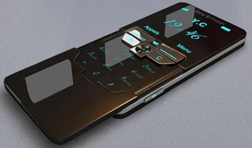 Sony Ericsson Concept Phone 1
