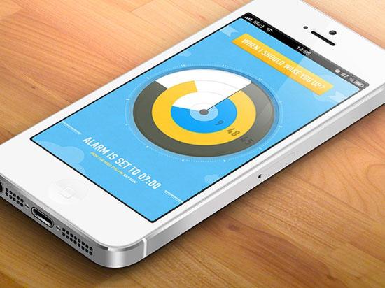 asdasdas Mobile User Interface Design Inspiration