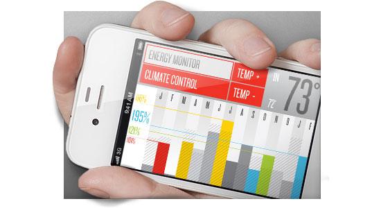 Super Cool Mobile User Interface Design Inspiration