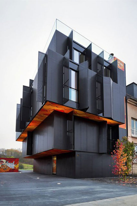 Modern Architecture Examples delighful modern architecture examples of in australia 2 intended