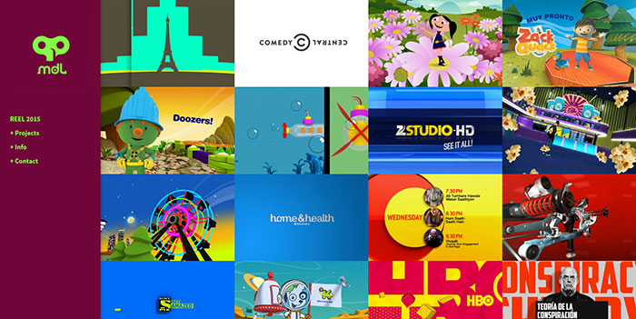 Medialuna - 34 Of The Best Motion Graphics Studios And Their Work
