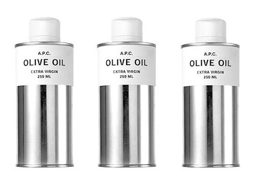 APC-Olive-Oil Intelligently Made Food Packaging Ideas (100+ Examples)