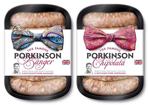 Porkinson Intelligently Made Food Packaging Ideas (100+ Examples)