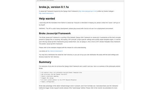 broke.js
