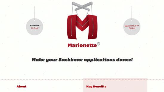 Backbone.Marionette
