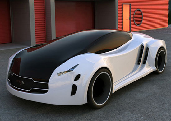 The Best New Concept Car Designs For The Future Vehicles - Future cars