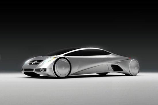 SLK Aphelios by Apostol Tnokovski The Best New Concept Car Designs For. The Best New Concept Car Designs For The Future   32 Vehicles